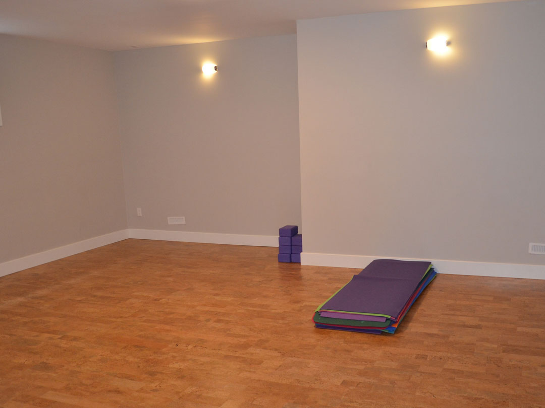 Welcome To Yoga Bliss Fitness